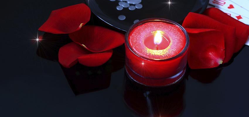 Día de San Valentín - Los hechizos de amor