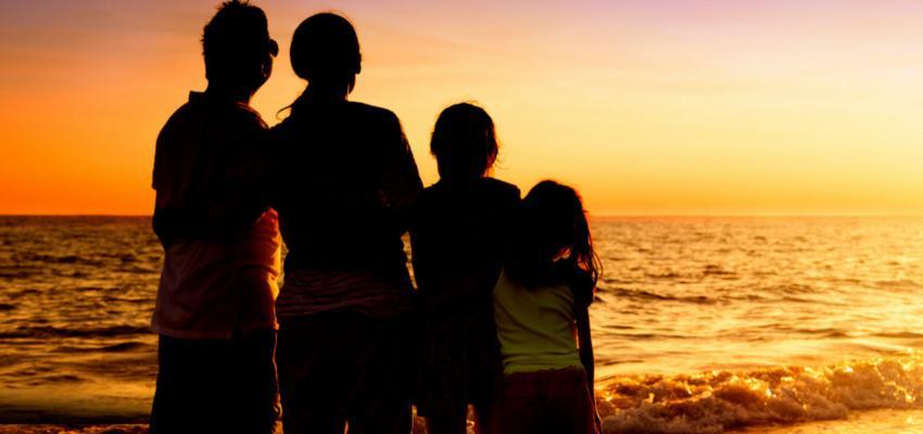 Hechizos para la reconciliación familiar y recuperación de la felicidad