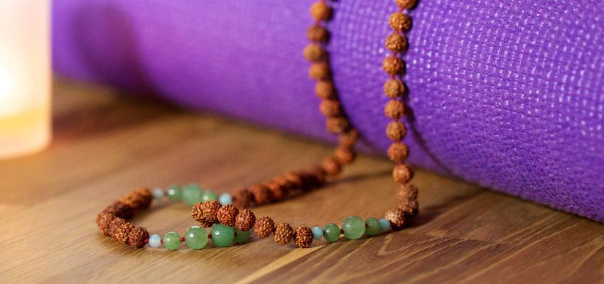 Herramientas espirituales: el Japa Mala