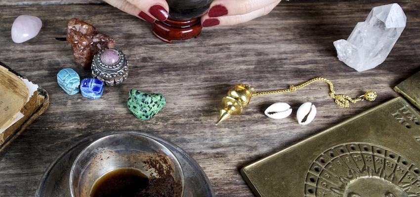 Herramientas mágicas Wicca, descubre las 12 más importantes