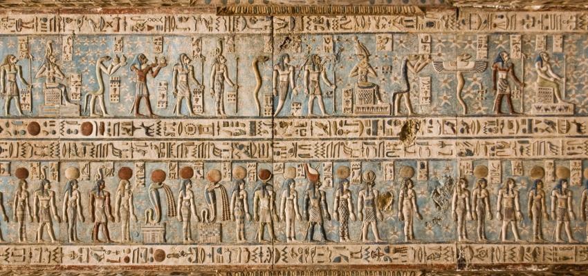 Tarot egipcio para atraer el dinero ¿Te atreves a probarlo?