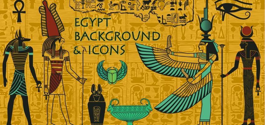 Hijos de Amon-Ra en el horóscopo egipcio. Conozca sus características.
