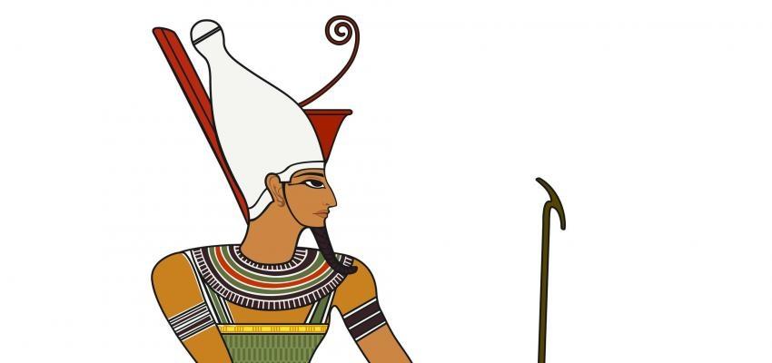 Hijos de Osiris en el horóscopo egipcio. Conozca lo positivo y negativo de este signo.