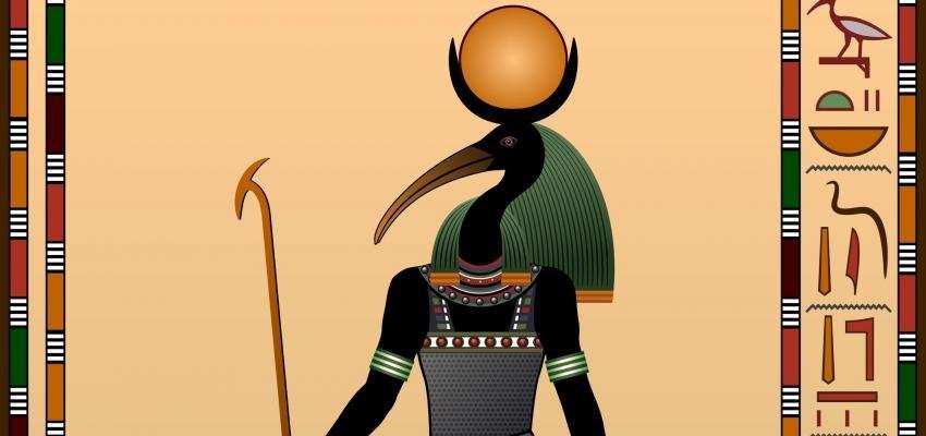 Hijos de Thoth en el horóscopo egipcio. Conozca lo positivo y negativo de este signo.