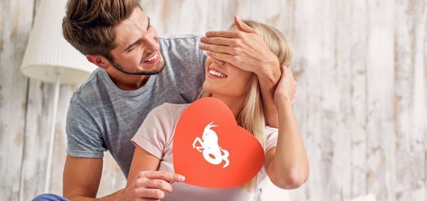 Horóscopo del amor 2018 para Capricornio, ¡Conócelo!