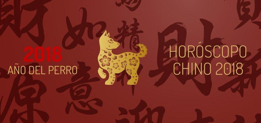 Horóscopo Chino 2018: Descubra las predicciones