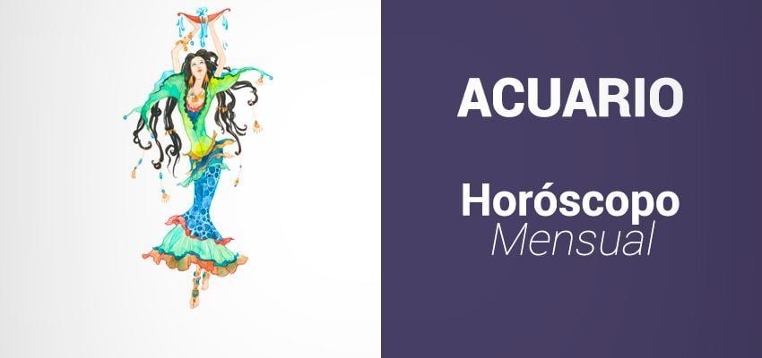 Hor scopo mensual de acuario para el mes de octubre wemystic for Horoscopo de hoy acuario