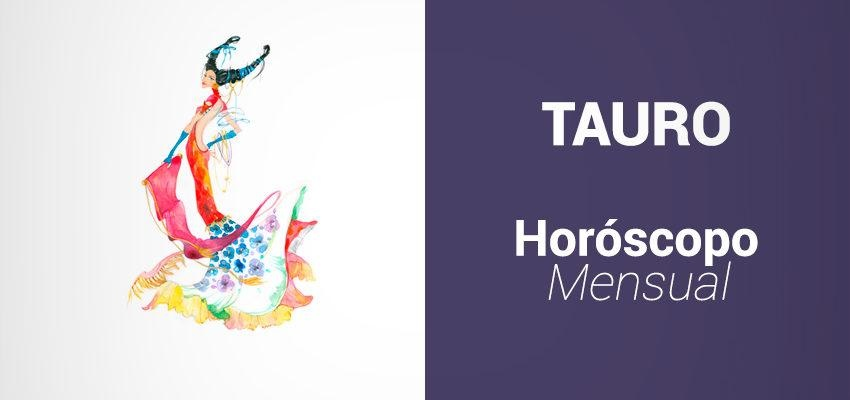 Horóscopo Mensual Septiembre 2017 para Tauro