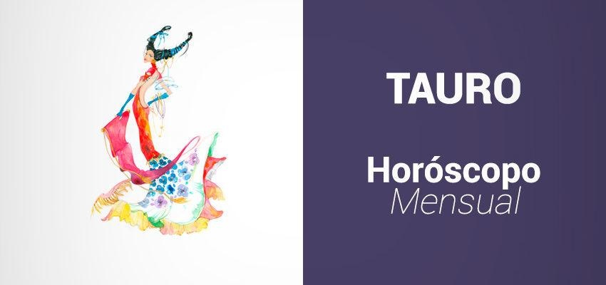 Horóscopo Mensual Noviembre 2017 para Tauro