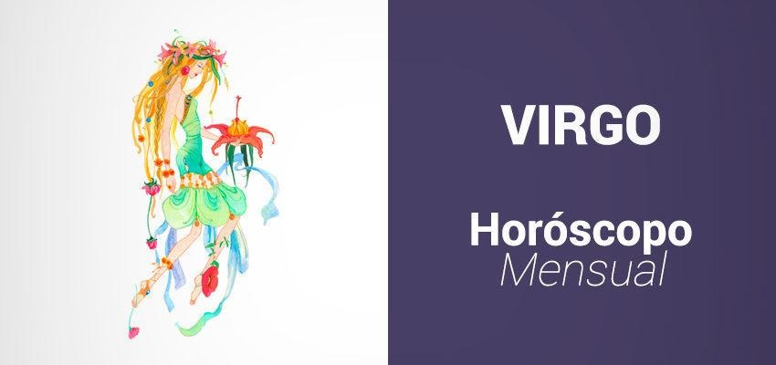 Horóscopo Mensual Noviembre 2017 para Virgo