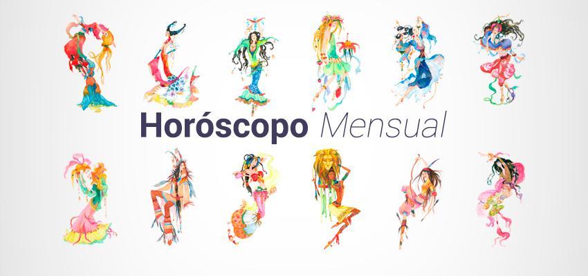 Horóscopo Mensual Enero