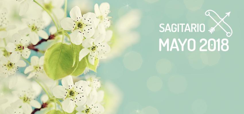 Horóscopo de Sagitario para Mayo 2018