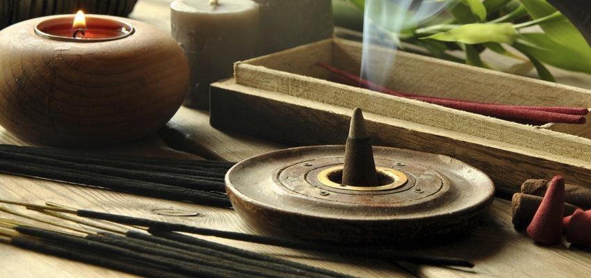 Incienso de copal, limpieza energética contras las malas vibraciones