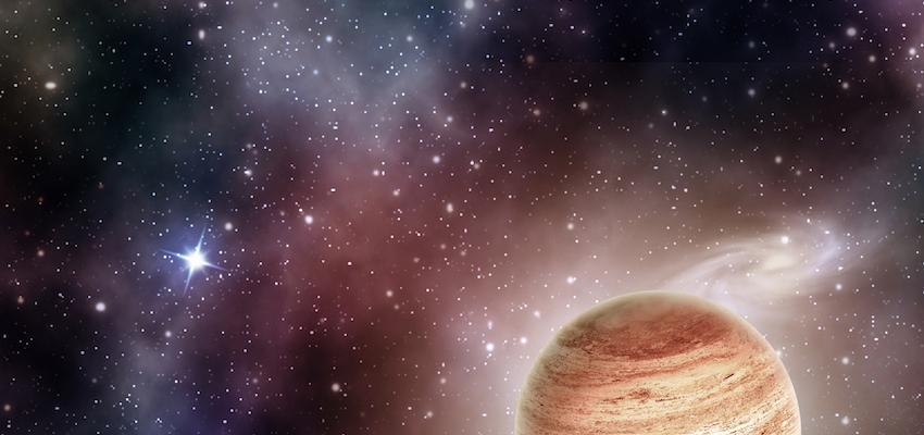 Influencia de Venus en las casas astrales