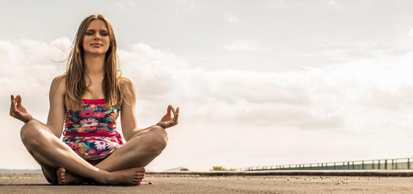 6 apps para meditar en casa