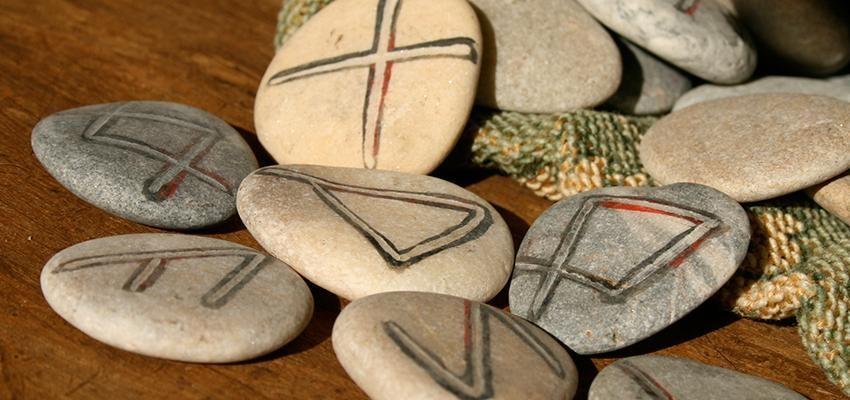 Interpretación de las runas: lo crítico de saber sobre los resultados