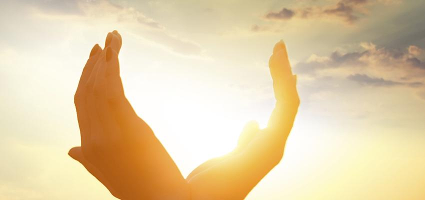 Cómo invocar a los Ángeles de aire para procurar sabiduría y entendimiento
