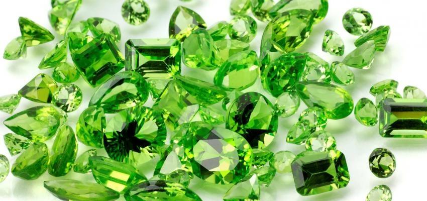 El olivino como piedra mágica y espiritual