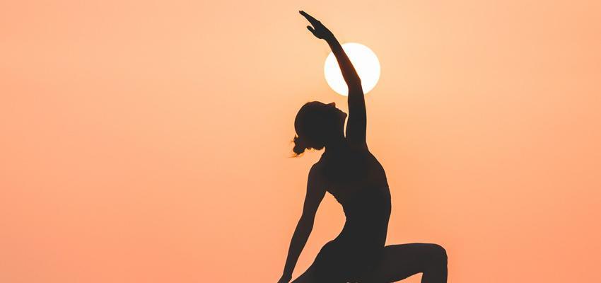 Iyengar yoga: la práctica de la disciplina y la humildad