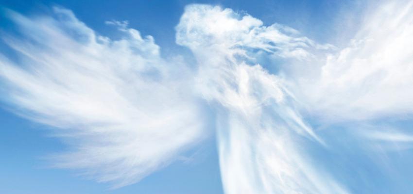Jerarquía angelical: serafines