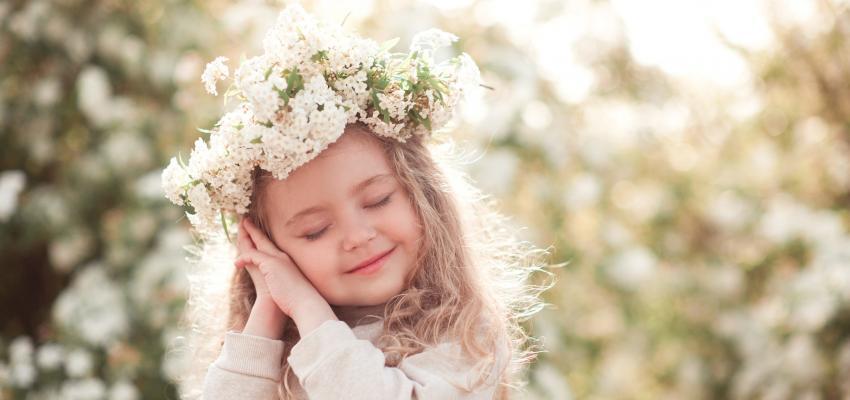 Los niños Piscis y las características de su personalidad