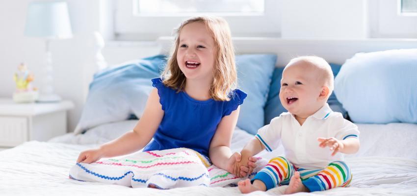Niños Acuario, sus características y virtudes