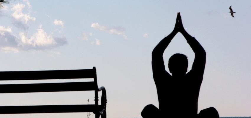 ¿Conoces la Meditación Trascendental?