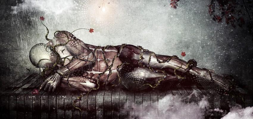 Larvas astrales, cómo reconocerlas y combatirlas