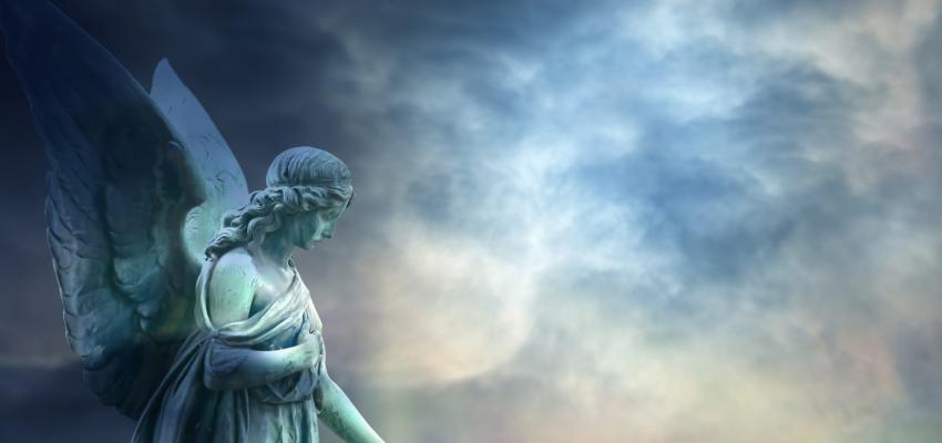 Leuviah: el amor asiste a los pecadores si imploras el apoyo de Leuviah