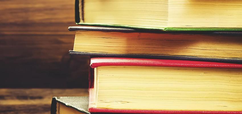 Libros para el crecimiento personal. Conoce 9 obras fundamentales