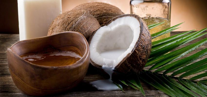 Ritual con coco. Aprende a limpiar la negatividad de tu casa