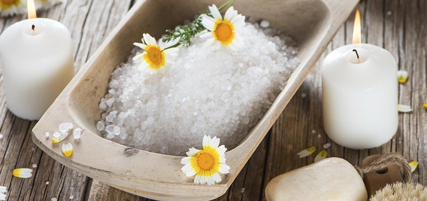 Limpieza energética del cuerpo: aleja las malas energías y envidia
