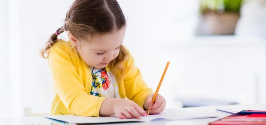 Los niños Capricornio y sus cualidades