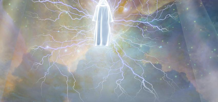 Los poderosos 7 Rayos de la Metafísica