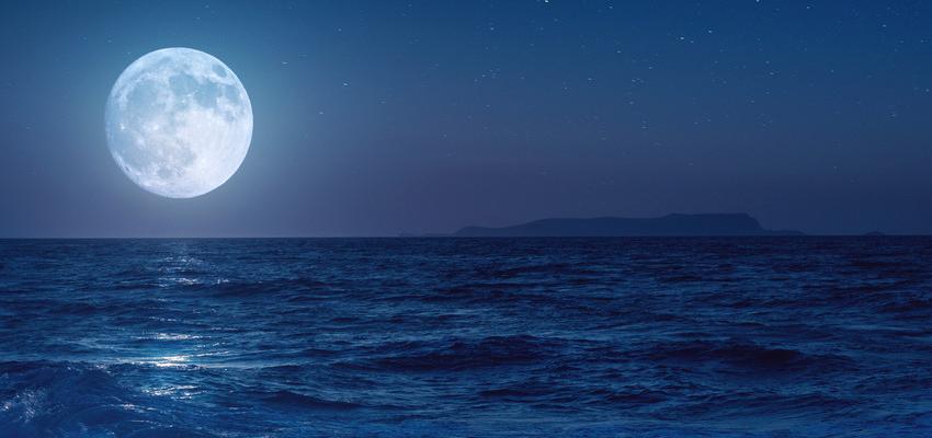 Fase de luna llena en 2018 intensidad y creatividad for Q fase de luna es hoy