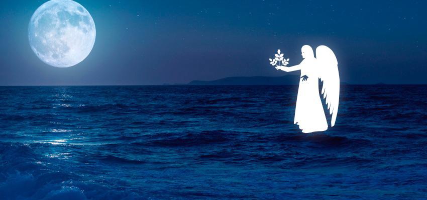 Luna en Virgo, carta natal y aspectos astrológicos