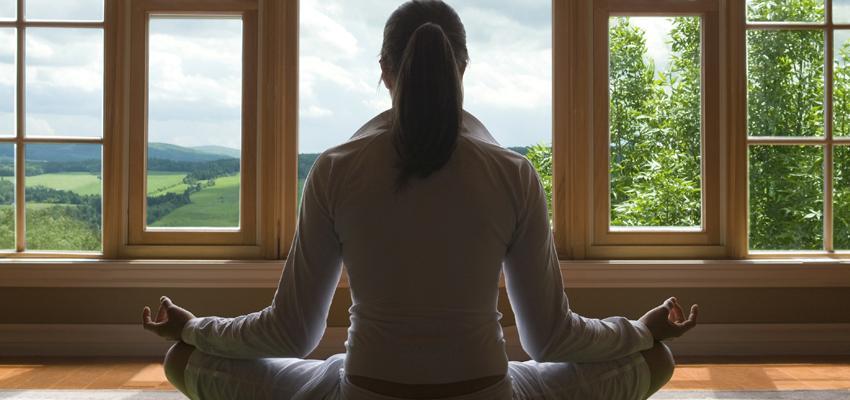 Conoce la meditación body scan o escáner corporal