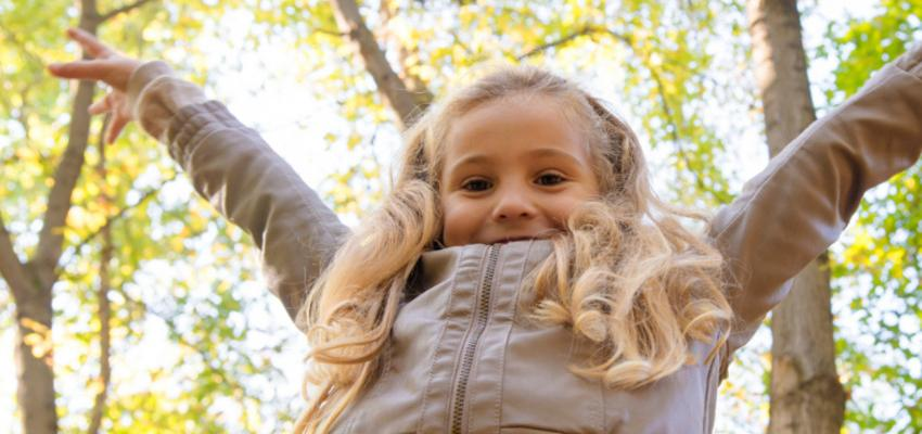 ¿Por qué los niños deberían meditar?