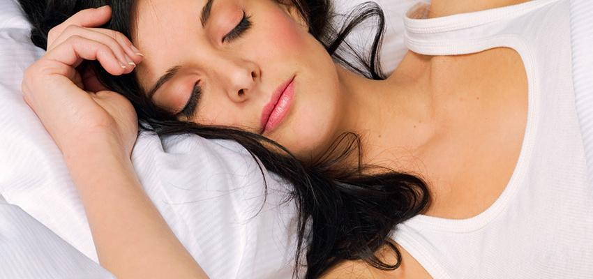 Meditación para dormir, más allá del descanso