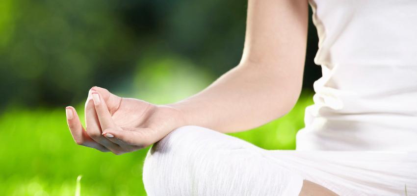 Meditación, ¿cómo puede cambiar su vida?