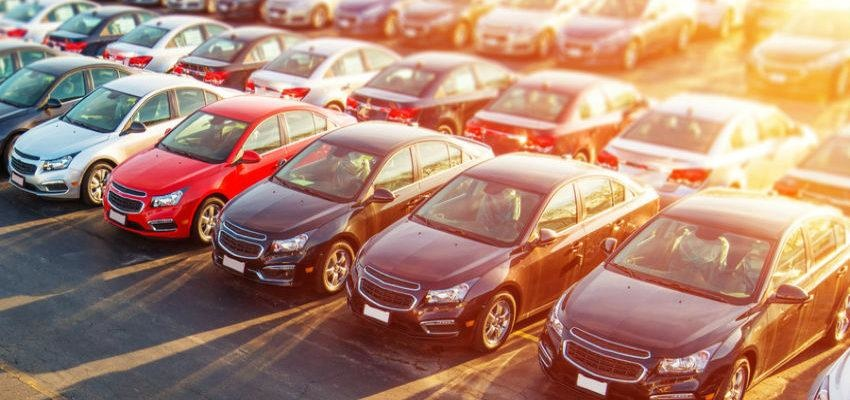 Numerología del coche: el destino de tu automóvil en base a su número