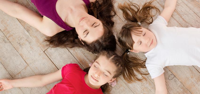 Mindfulness para niños - Descubre sus beneficios