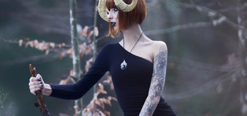 Cuales son las características de la mujer Aries