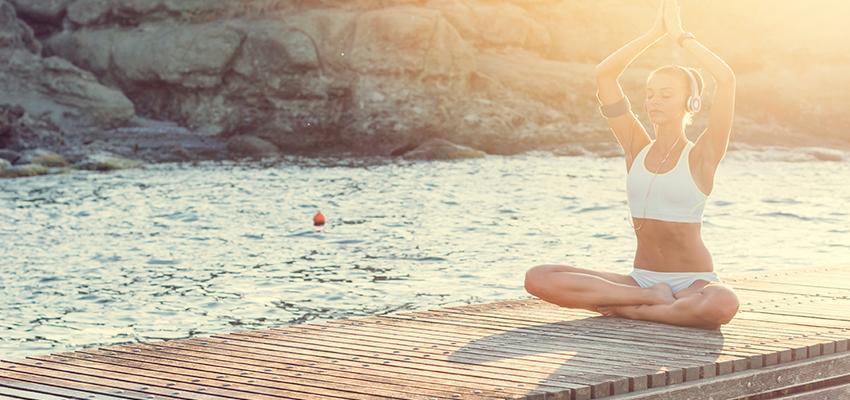 Música para meditar y sus beneficios para la salud