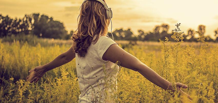 Musicoterapia, ¡Descubre que es y para que sirve!