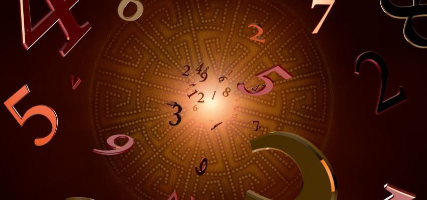 Numerología Cabalística. Conoce el significado de tu nombre según los números
