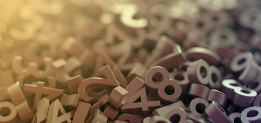 ¿Qué indican los números kármicos?