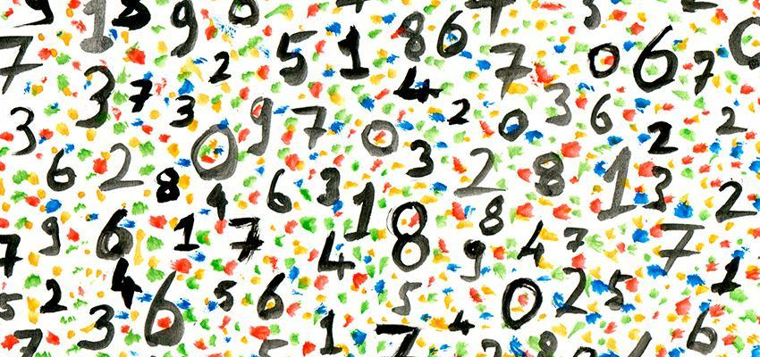 Números en numerología, descubre su significado y importancia
