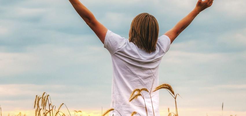 Oración de la serenidad y de la entrega