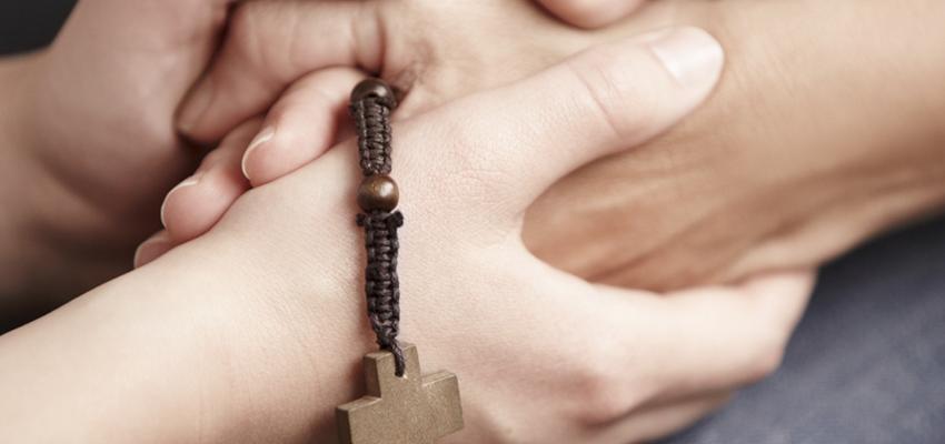 El poder de la Oración al Espíritu Santo